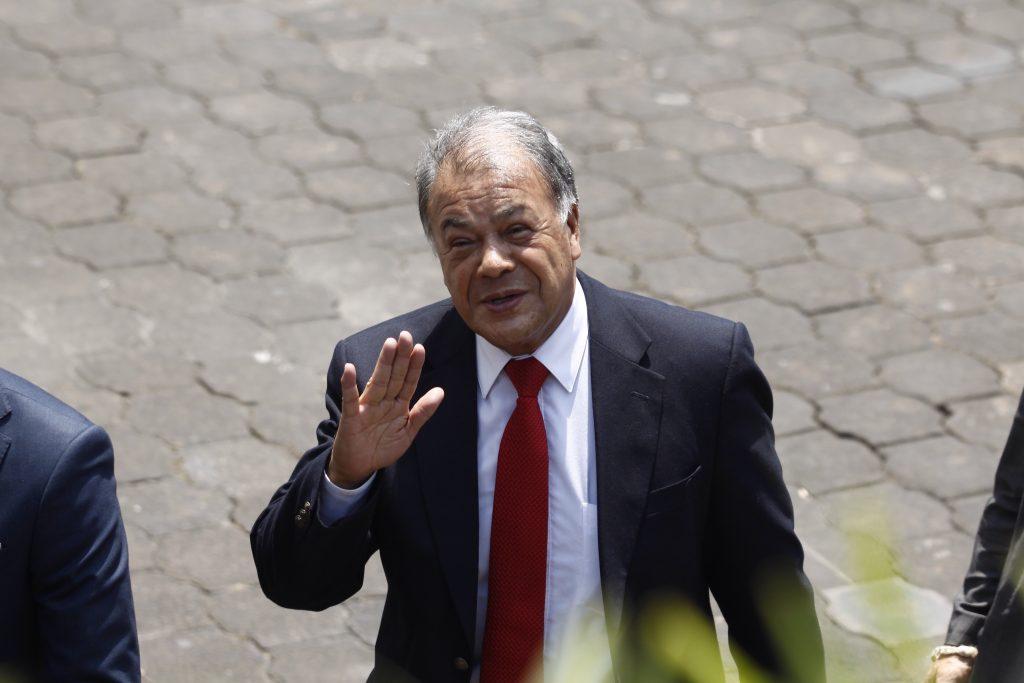 Alberto Anaya. CUARTOSCURO.