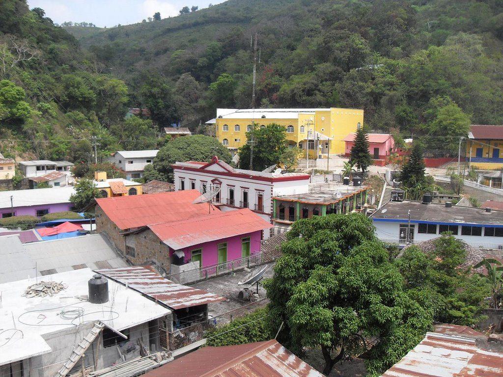 Asesinan a alcalde de Ixhuatlán de Madero, Veracruz, y a su esposa