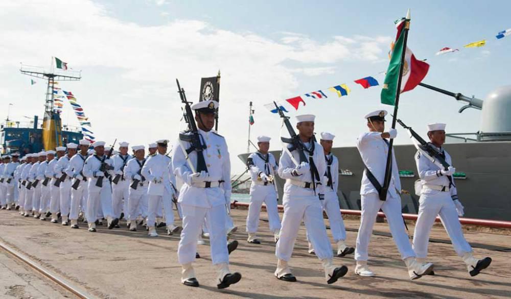 ¿Por qué se celebra el 23 de noviembre el día de la Armada de México?