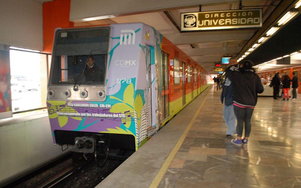 Tras éxito de karaoke, Metro de la CDMX ampliará oferta recreativa
