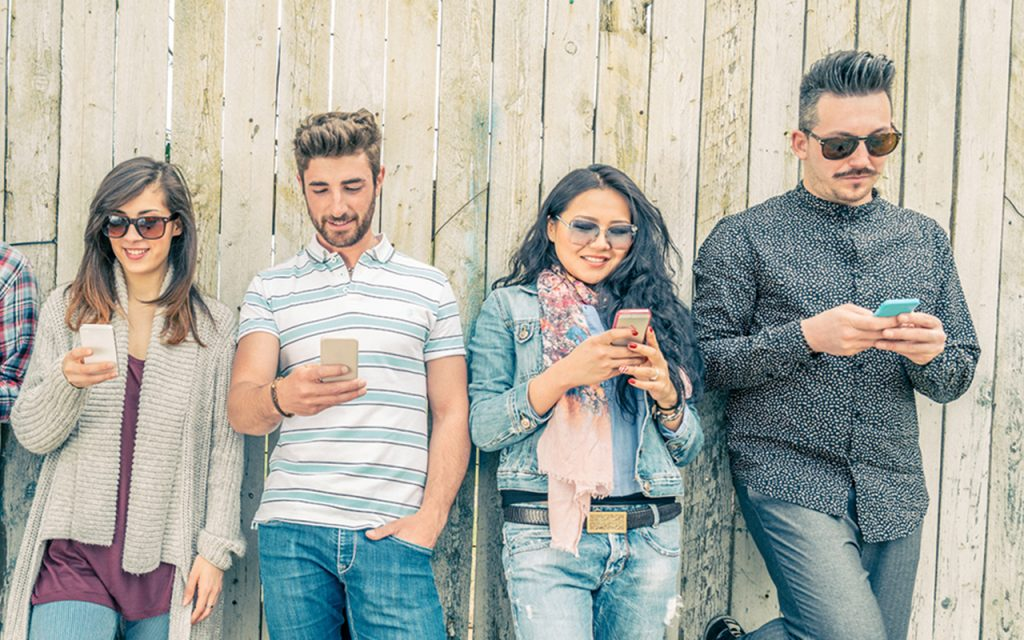 Millennials, mayoría en América Latina busca emprender negocio