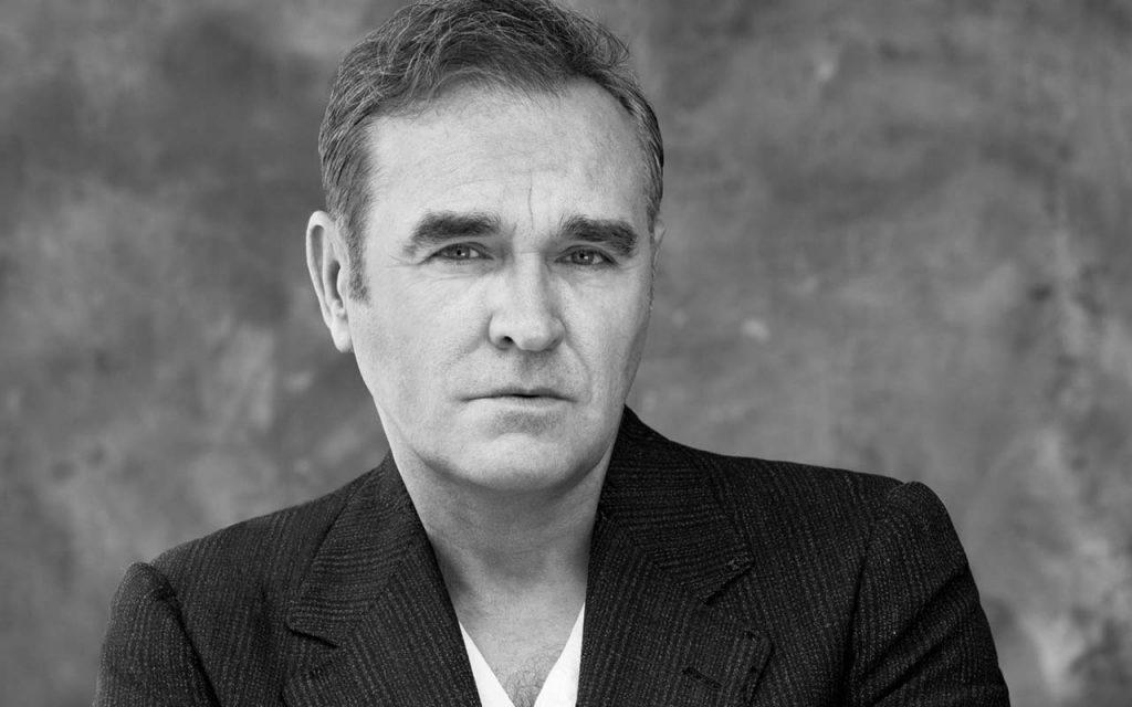 Lo que Morrissey piensa realmente sobre migración y el abuso sexual
