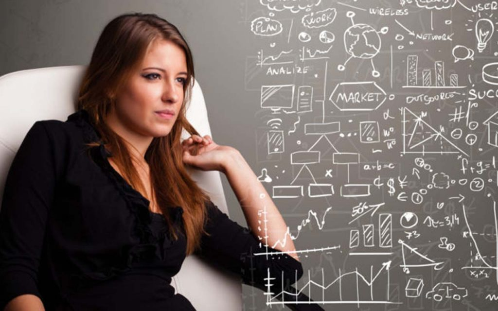Mujeres, ¿mejores que los hombres al emprender un negocio?