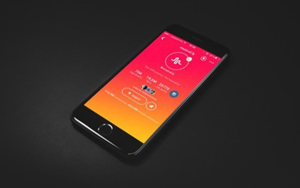 Musical.ly, app de videos cortos, vendida en 800 mdd