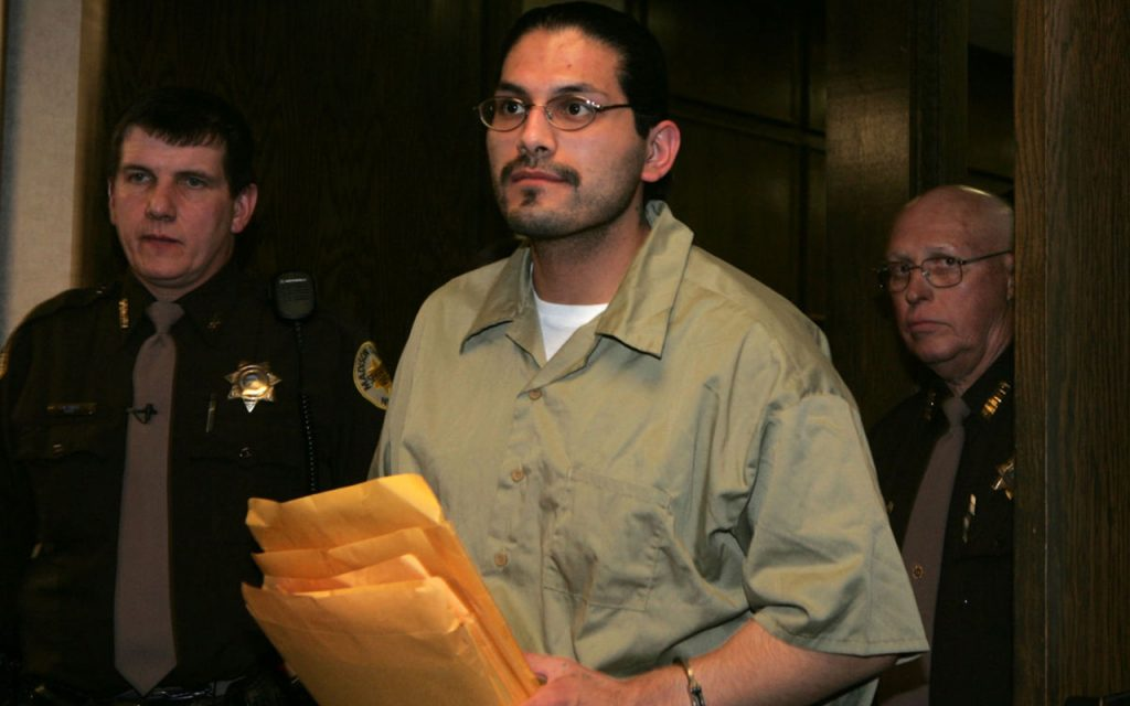 Nebraska retoma pena de muerte 20 años después