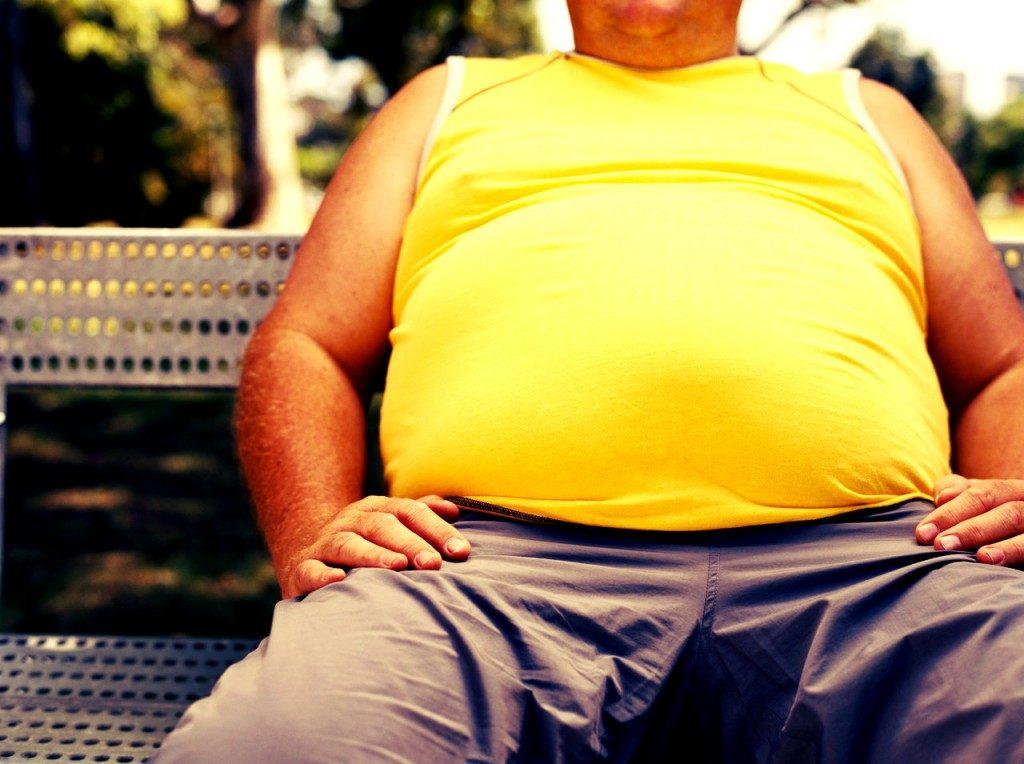 México ya es el país de la OCDE con mayor tasa de sobrepeso