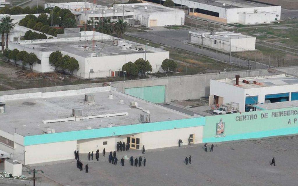 Penal de Apodaca: riña deja un muerto y 2 lesionados