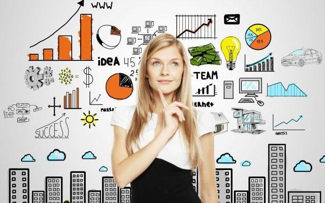 importancia del plan de negocios para los pequeños negocios