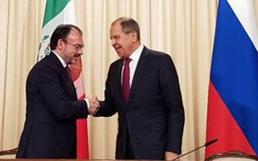 Rusia niega injerencia en elecciones presidenciales de México para 2018