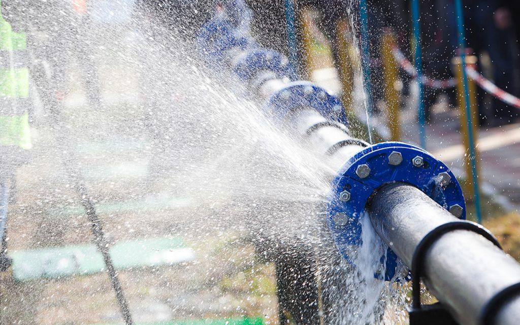 ALDF aprueba Ley de Sustentabilidad Hídrica para la CDMX