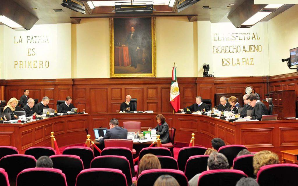 Reserva de información de gestión de Duarte, inconstitucional: SCJN