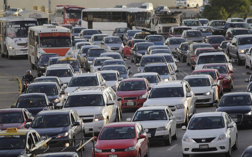 Entidades donde se paga tenencia vehicular y donde no