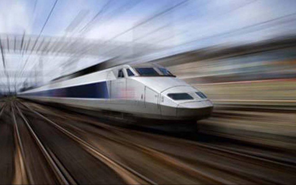 """China reclama """"millonada"""" por cancelación de tren México-Querétaro"""