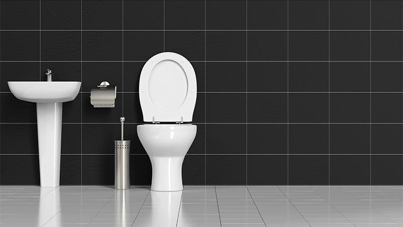 Alemania se cansó de los baños sucios y parece que encontró la solución