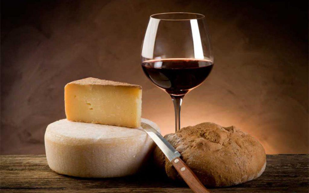Ruta del Vino y Queso, checa los restaurantes que participan en CDMX