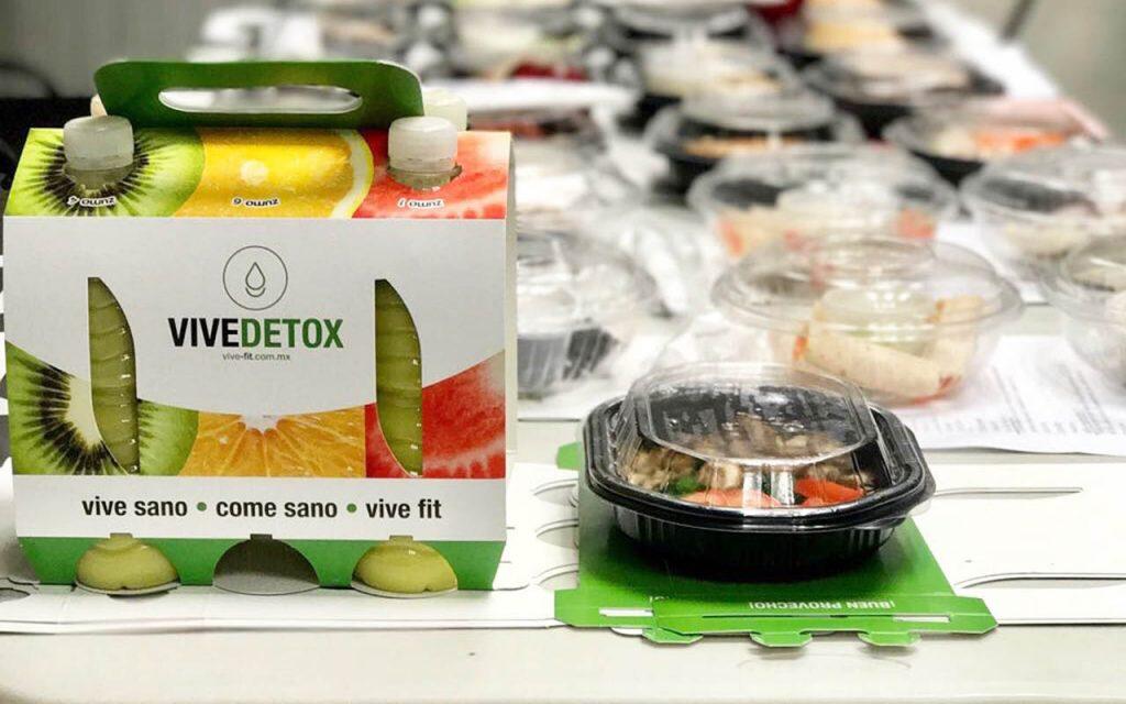 """Emprendedor quiere cambiar hábitos alimenticios de los """"Godinez"""""""