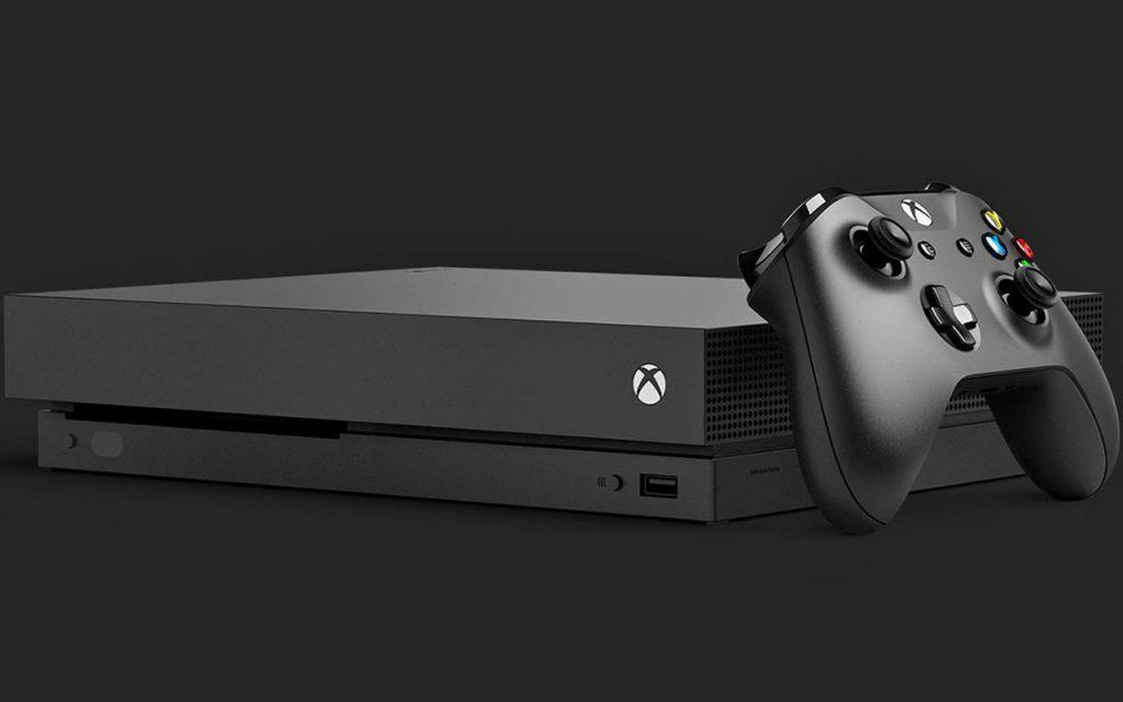 Consola Xbox One X, de Microsoft, debuta en 35 países, incluido México