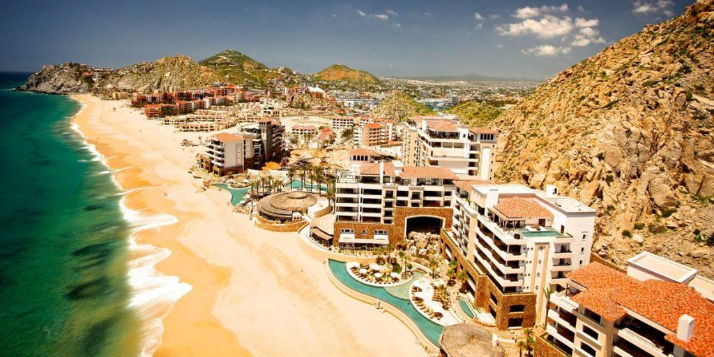 Profepa sanciona 5 hoteles de Los Cabos por incumplimiento ambiental