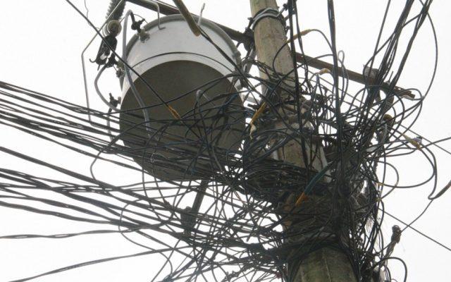Diablitos en Ecatepec y Neza; vecinos se niegan a pagar la luz