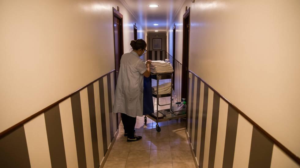 Invisibles, las violaciones a trabajadoras domésticas ilegales en EU