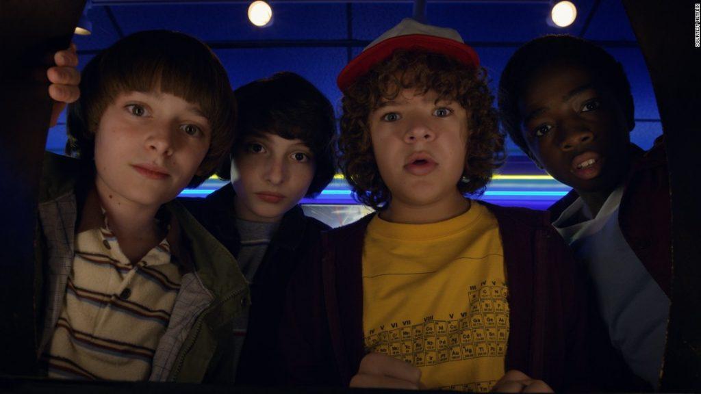 Netflix confirma tercera temporada Stranger Things