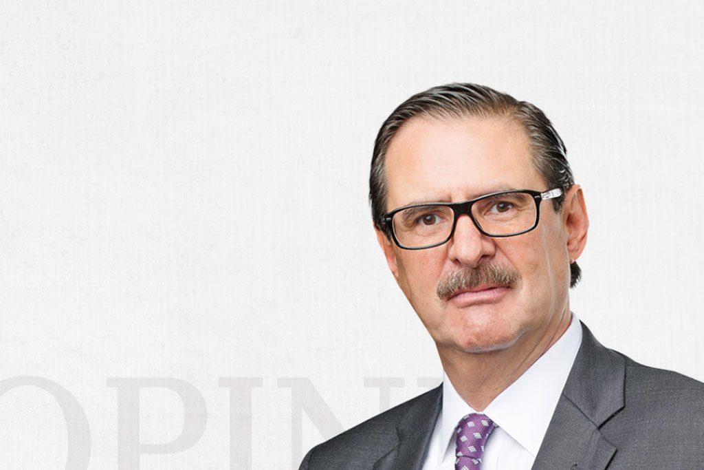 Trayectoria empresarial carta de Cervantes en CONCAMIN, hoy 33% de los votos y meta mejora industrial