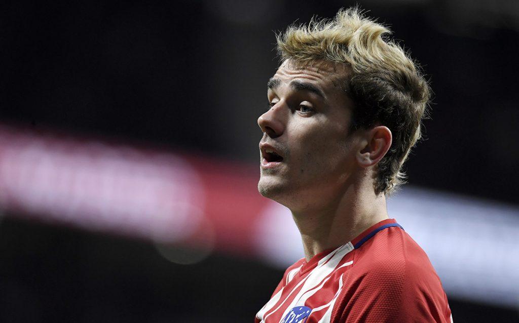 El Atlético de Madrid presentó una denuncia contra el Barcelona en la FIFA por los reiterados contactos de los blaugrana con su jugador Antoine Griezmann