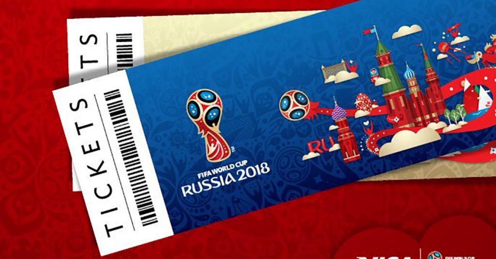 Tras conocer los rivales del Tri en el Mundial, México se ubica entre los 10 países con mayor solicitud de boletos para asistir a la Copa del Mundo