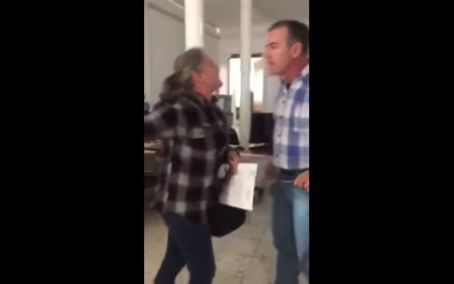 Fiscalía de Chihuahua investiga agresión de juez a su hermana
