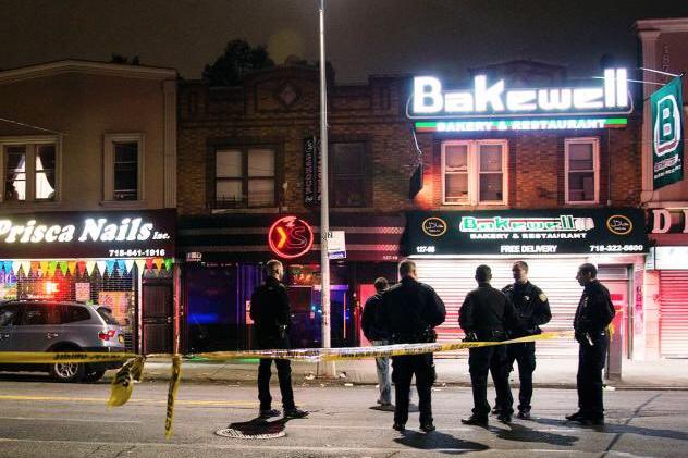 Sujeto atropelló a 4 personas en NY; una murió
