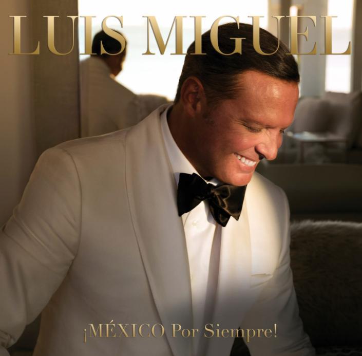 Ante boletos agotados, Luis Miguel abre dos fechas más en Auditorio