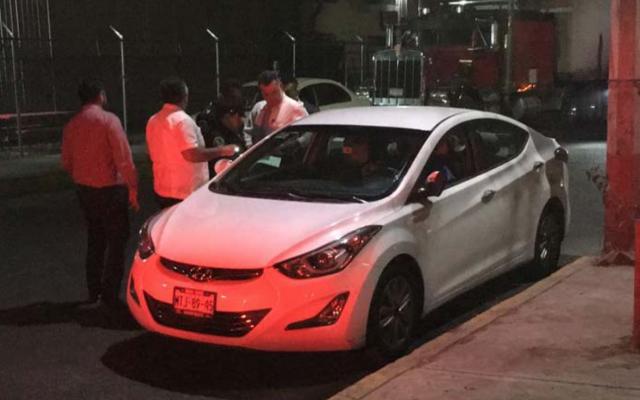 Matan a presunto conductor de Uber en calles de Iztapalapa