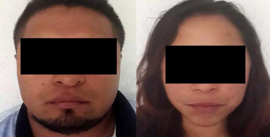 Rescatan a mujer secuestrada en Naucalpan