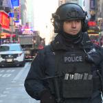 Explosión en Nueva York dejó 4 heridos
