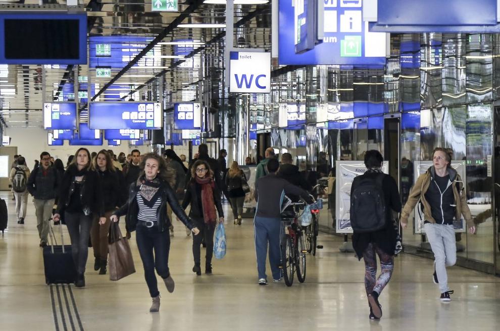 Ámsterdam ya no quiere más turistas en sus calles