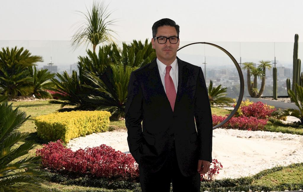 Fotos Pablo Salazar El Heraldo de México