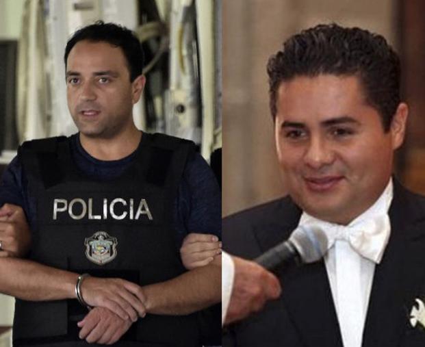 Dictan orden de aprehensión contra prestanombres de Roberto Borge