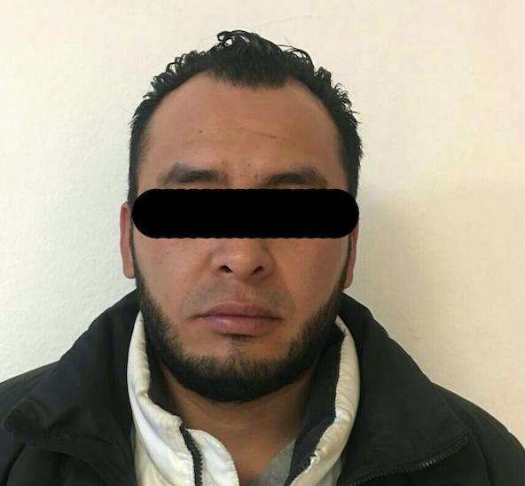 Detienen a secuestradores de Zeferino Domínguez, jugador de americano