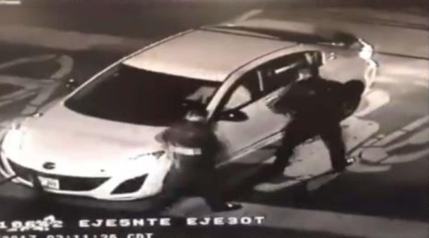 """VIDEO: SSP detuvo a """"El Yuri"""", presunto fundador de La Unión Tepito"""