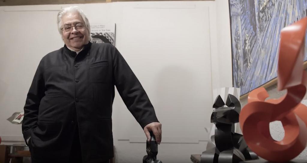 Sebastián, 70 años de vida y 50 de obra