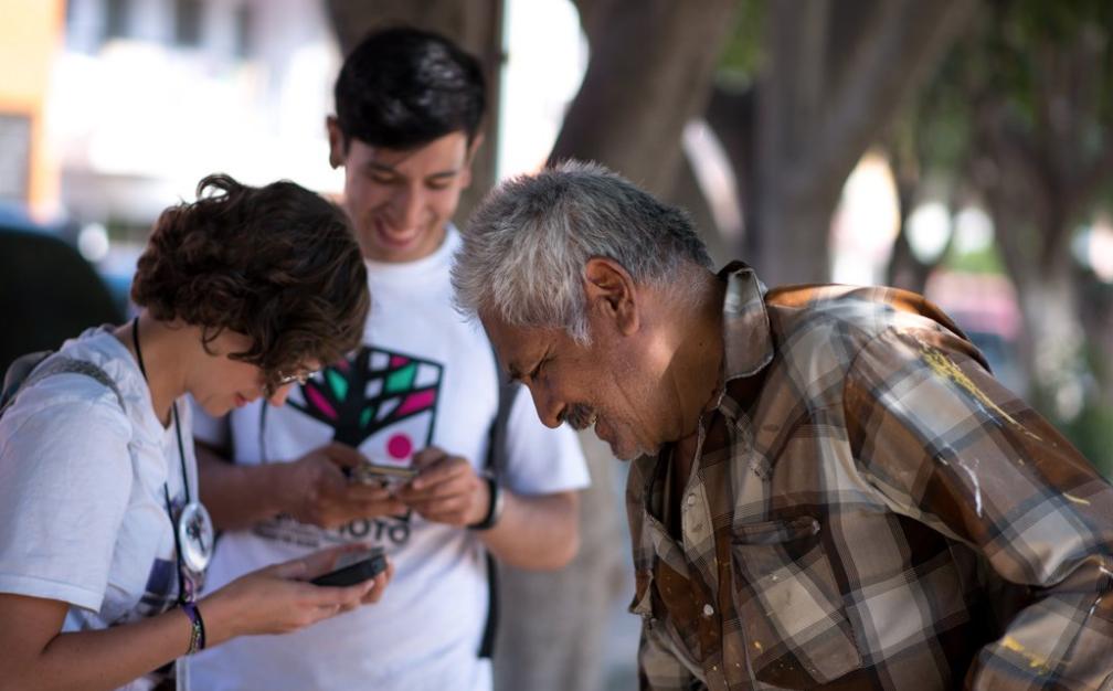 Pedro Kumamoto desmiente al INE; asegura que lleva menos firmas