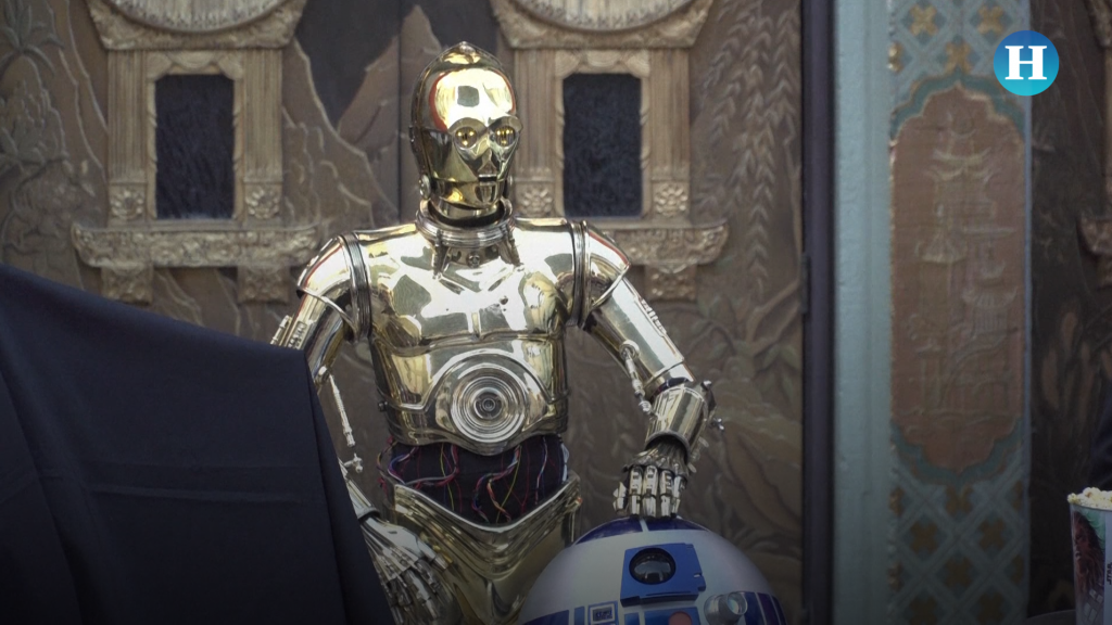 Star Wars suma casi 100 millones de dólares en taquilla navideña