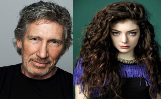 Roger Waters elogió a Lorde por cancelar concierto en Israel