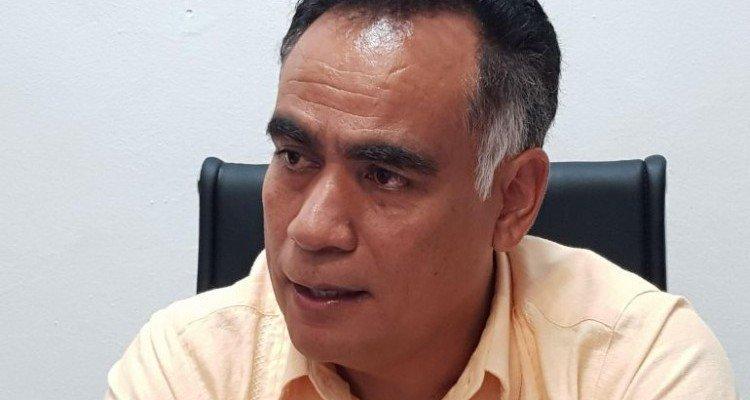Confirma FGEJ asesinato del diputado local Saúl Galindo