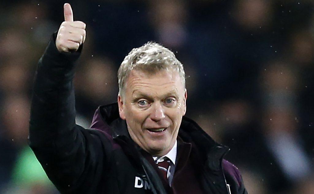 El director técnico del West Ham inglés, David Moyes, aseguró que el delantero mexicano Javier Hernández puede terminar con la falta de gol en los Hammers