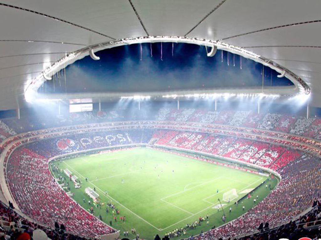 Chivas ahora jugará como local en el Estadio Akron