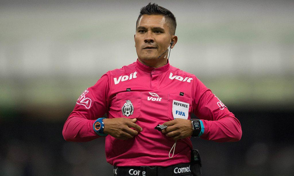 Fernando Guerrero y Jorge Isaac Rojas serán los encargados de dirigir los partidos entre Tigres y América, y Monterrey-Monarcas