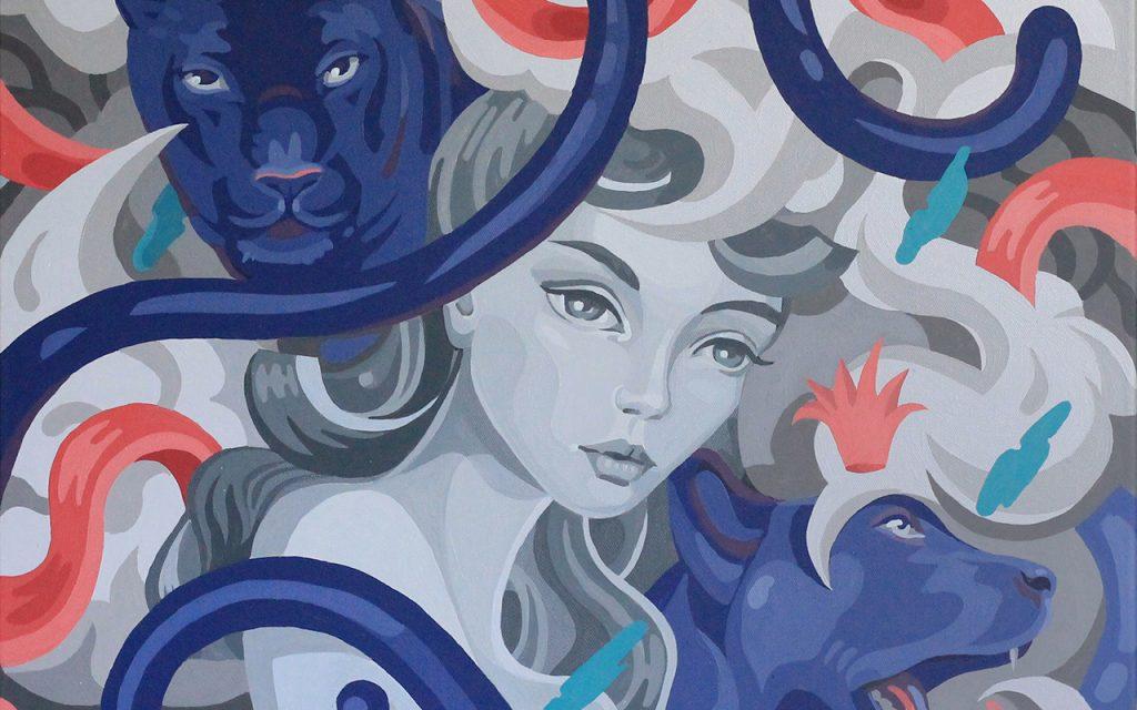 Arte urbano reúne piezas mundiales