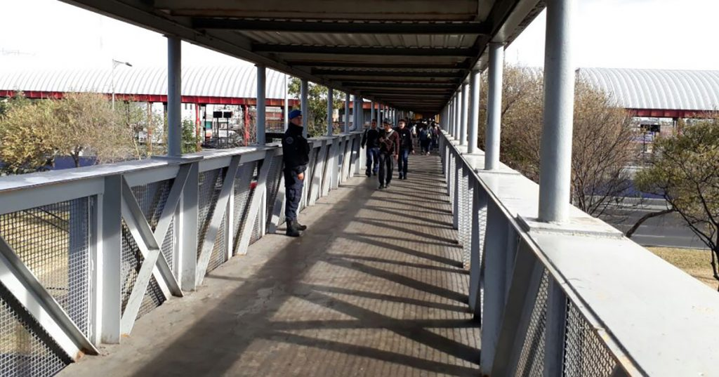 Para garantizar la seguridad física y patrimonial de los usuarios, el Sistema de Transporte Colectivo Metro desplegó más de 5 mil policías