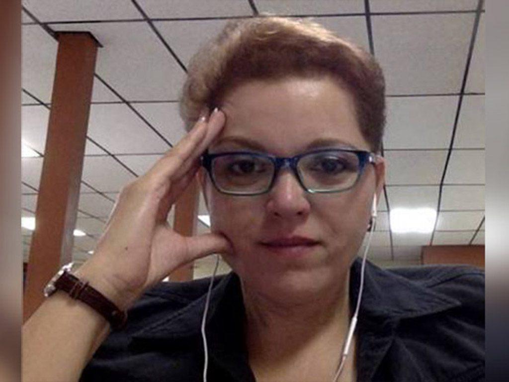 """De acuerdo con la Fiscalía el arresto se llevó a cabo el pasado 22 de enero, cuando la mujer era retenida por Édgar """"N""""."""